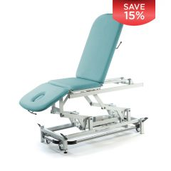 Seers Deluxe 3 Section Treatment Table