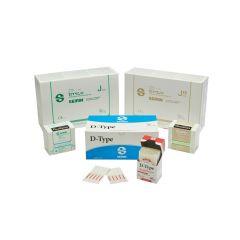 Seirin Acupuncture Needles - J Type - 100 per box