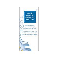 Spine Brochure