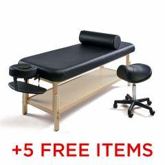 Sukha Massage Therapy Essential Bundle