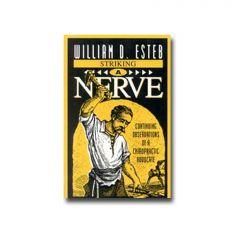 Striking a Nerve Book