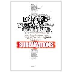 Subluxation Poster