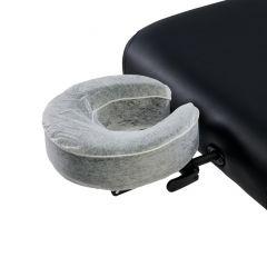 Housses justées jetables pour appui-tête, 50/emballage