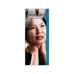 Whiplash Brochure