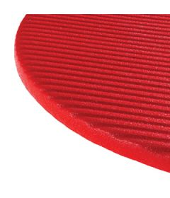 Airex® Exercise Mats- Corona 39''x72''x.6'' Red