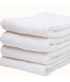 """Bath Towels, 5 lb, 20"""" x 40"""" (12/cs)"""