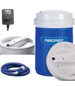 Aircast Cryo/Cuff IC Tubing & Cooler