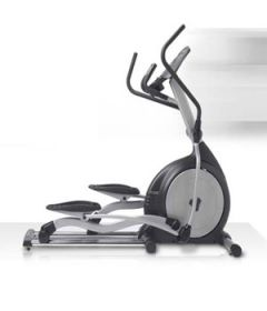 True PS100 elliptical