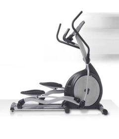True PS100 elliptical