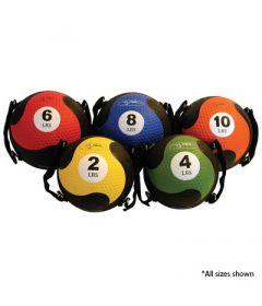 Medballs™ 4 lbs Green