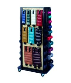Multi-Purpose Weight & Storage Rack