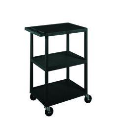 General Purpose Cart, Black