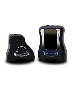Dualer IQ Pro dual inclinometer