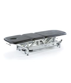 """3-Section Classic, Electric with Foot Pedal 76""""L x 28""""W x 18-38""""H"""