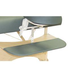Shelf-Armrest