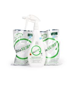 BioSURF Hospital Grade Hard  Surface Disinfectant