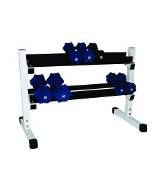 2-Tier Heavy Duty Rack
