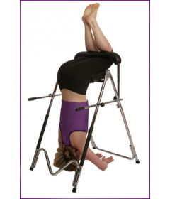 Invertrac Inversion Table