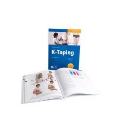 Livre K-Taping - 2ème édition [FR]