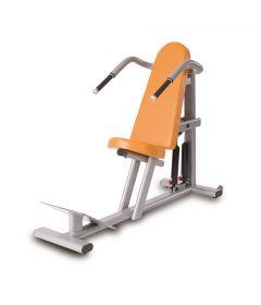 Mobility Circuit d'entraînement hydraulique - Shoulder Press/Lat Pulldown