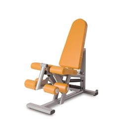 Mobility Hydraulic Training Circuit - Leg Extension/Leg Curl