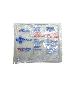 Hot/Cold Gel Packs (for home use)