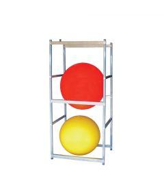 3 Ball Stacker