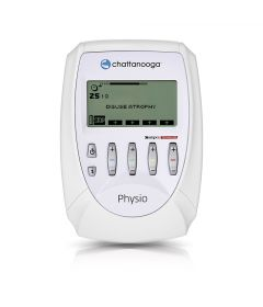 Physio 5 - 4 Channel TENS & NMES w/Mi Technology