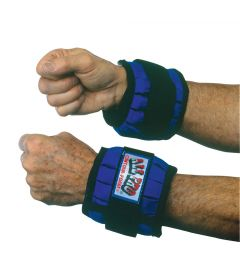 All-Pro™ Adjustable Wrist weights