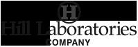 Hill Laboratories Tables