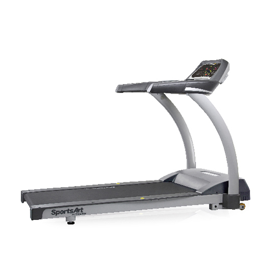 Cardio Equipment image