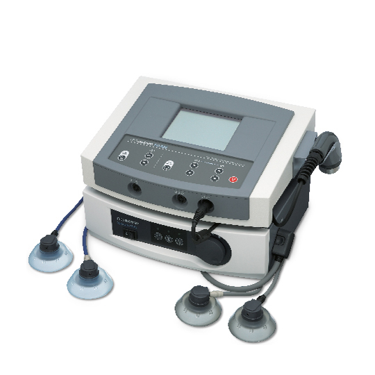Electrotherapy image