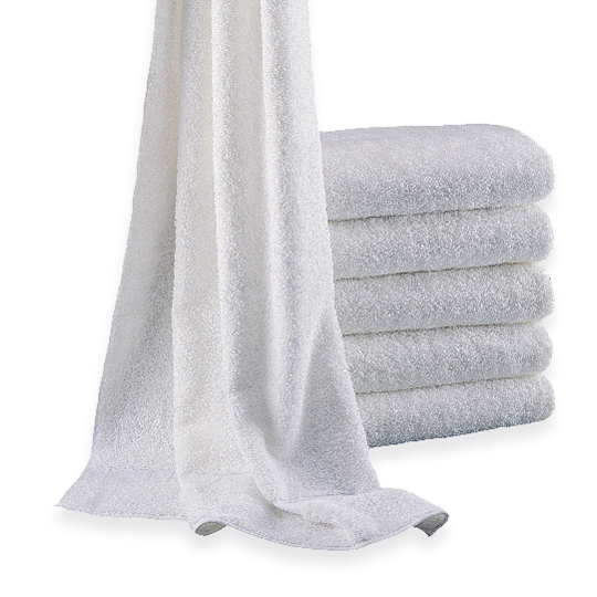 Pillows & towels image