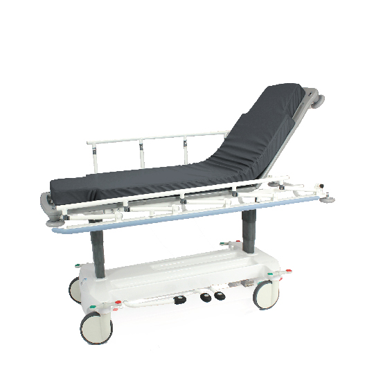 Patient Trolleys image
