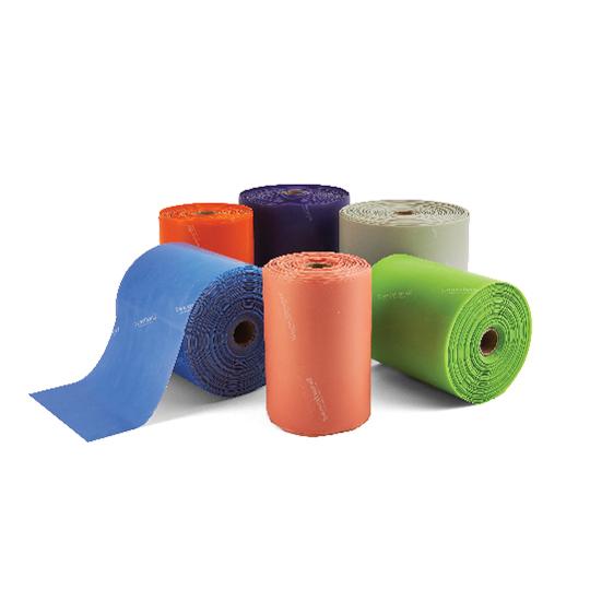 Bandeaux et tubes d'exercice image