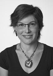 Leigh MacKenzie